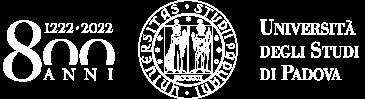 Logo UNIPD - 800 anni
